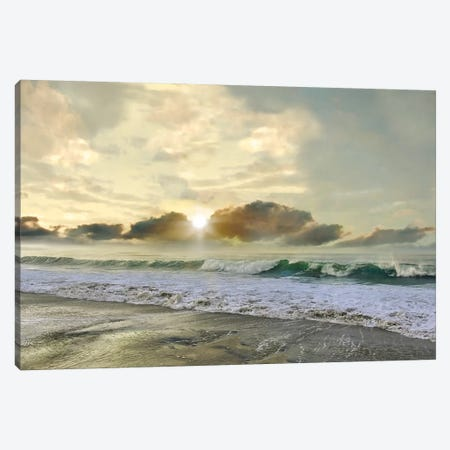 Discovery Canvas Print #CAL28} by Mike Calascibetta Canvas Wall Art