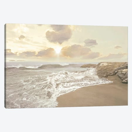 Gateway Canvas Print #CAL30} by Mike Calascibetta Canvas Print