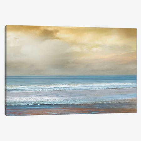 Beach Dreams Canvas Print #CAL42} by Mike Calascibetta Canvas Art