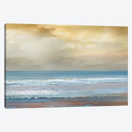 Beach Dreams Canvas Print #CAL42} by Mike Calascibetta Canvas Art