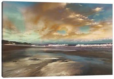 Reflection Canvas Print #CAL4