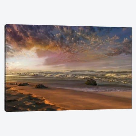 Summer Magic Canvas Print #CAL5} by Mike Calascibetta Canvas Art Print