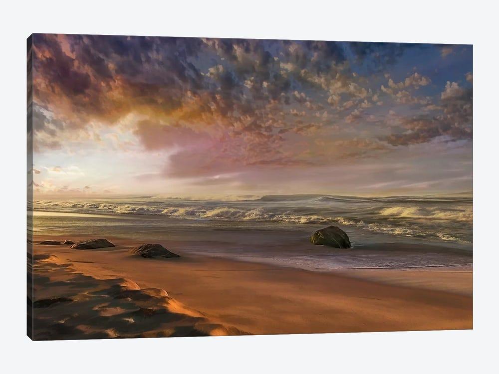 Summer Magic by Mike Calascibetta 1-piece Canvas Print