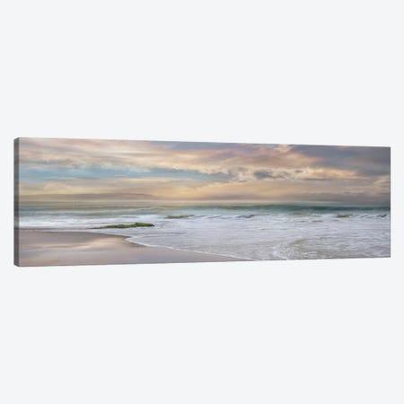 Soft Twilight Canvas Print #CAL72} by Mike Calascibetta Canvas Art Print