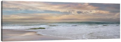 Soft Twilight Canvas Art Print