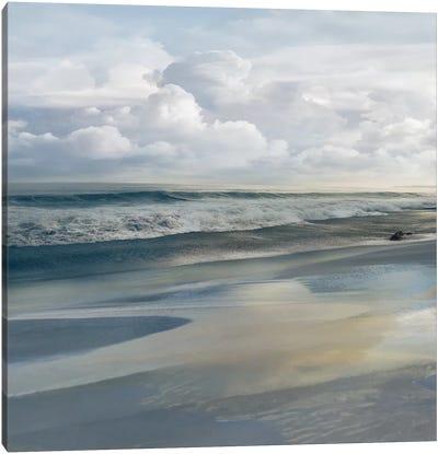 Shades Of Grey Canvas Art Print