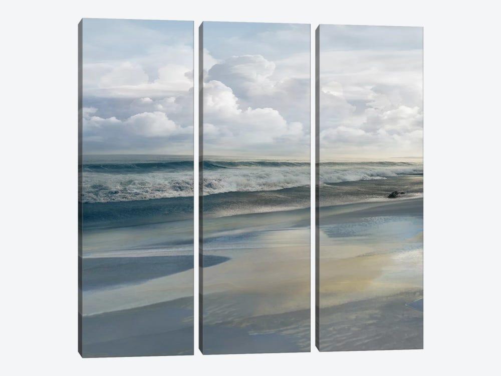 Shades Of Grey by Mike Calascibetta 3-piece Art Print