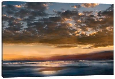 A Dream Away Canvas Art Print