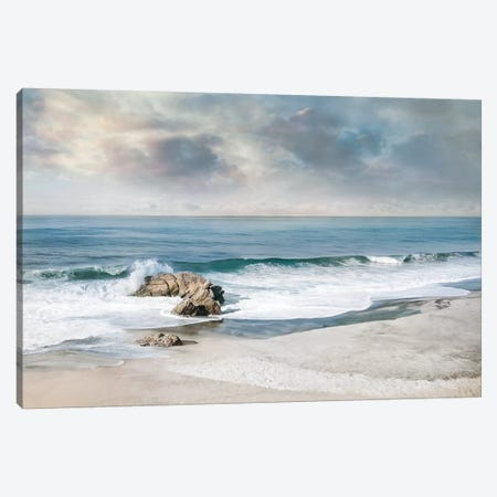 A Forever Moment Canvas Print #CAL9} by Mike Calascibetta Canvas Wall Art