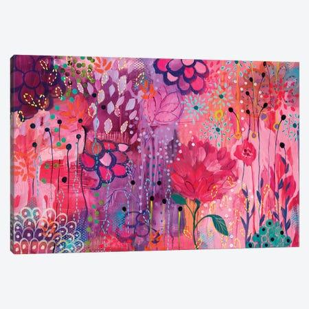 Spirit Dance Canvas Print #CAM1} by Carrie Schmitt and Megan Jefferson Canvas Art Print