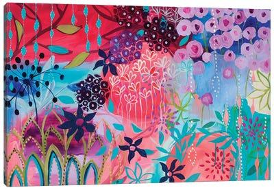 Spirit Garden Canvas Art Print