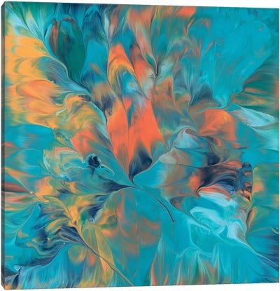 Fly Away I Canvas Print #CAS12