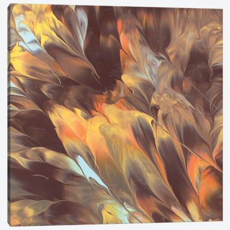 Magma I Canvas Print #CAS17} by Cassandra Tondro Art Print
