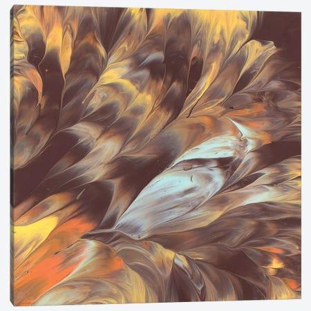Magma II Canvas Print #CAS18} by Cassandra Tondro Canvas Wall Art