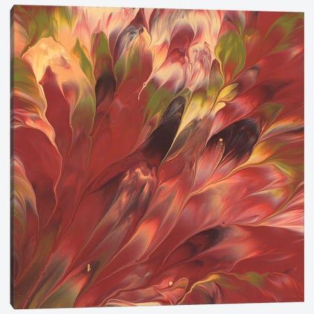 New Day II 3-Piece Canvas #CAS20} by Cassandra Tondro Canvas Print