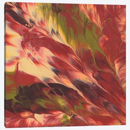 New Day I Canvas Print #CAS21} by Cassandra Tondro Canvas Art Print