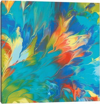 Joy II Canvas Art Print