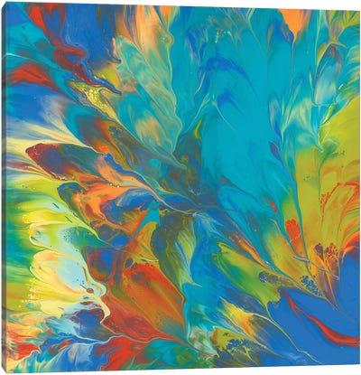Joy I Canvas Art Print