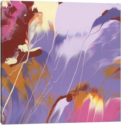As Above, So Below Canvas Art Print