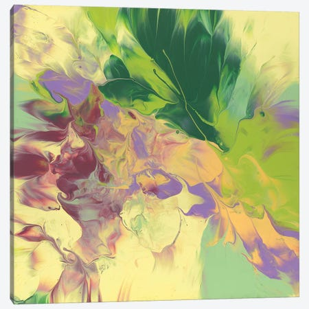 Buttercup Canvas Print #CAS40} by Cassandra Tondro Canvas Art Print