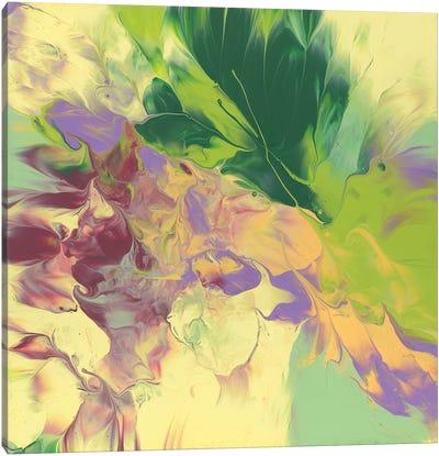 Buttercup Canvas Art Print
