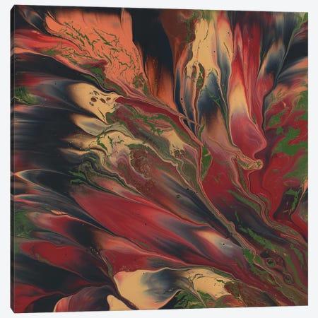 Ebony I Canvas Print #CAS41} by Cassandra Tondro Canvas Print