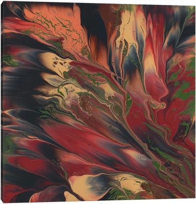 Ebony I Canvas Art Print