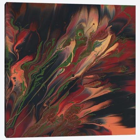 Ebony II Canvas Print #CAS42} by Cassandra Tondro Canvas Print