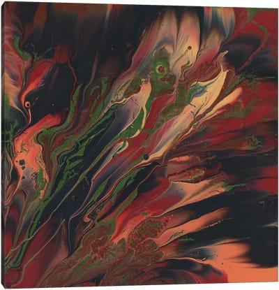 Ebony II Canvas Art Print
