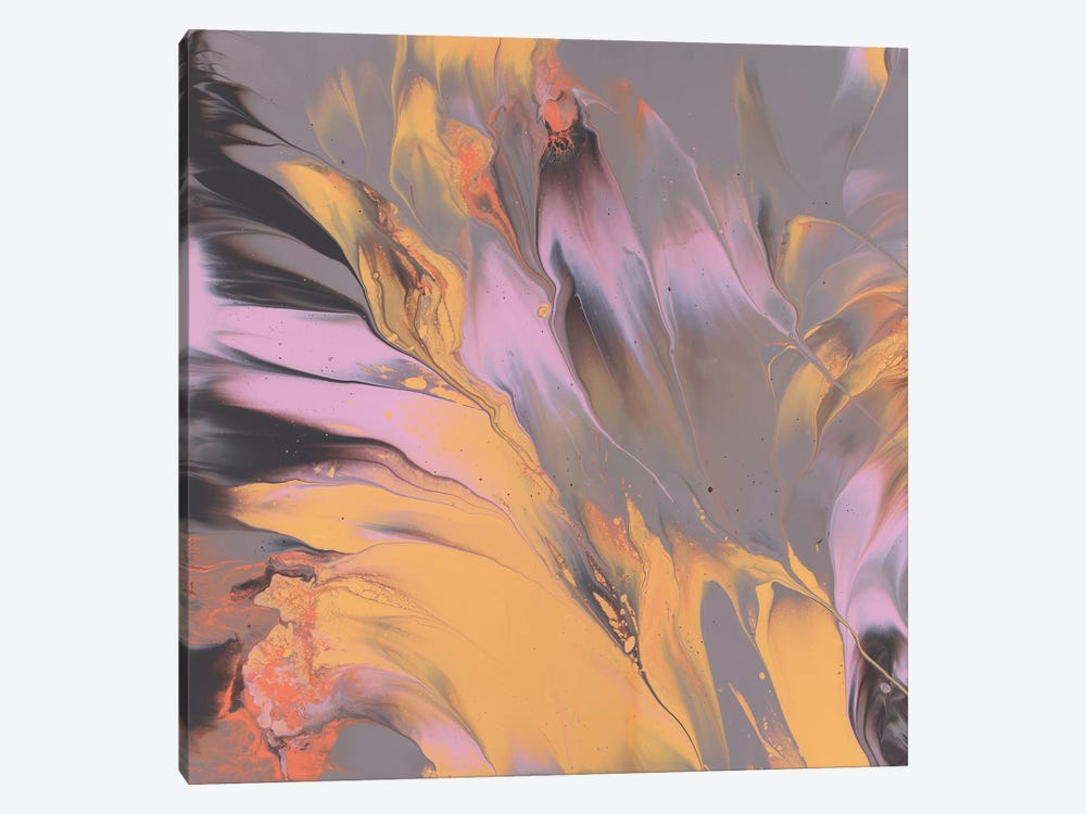 Emergence I by Cassandra Tondro 1-piece Canvas Art Print