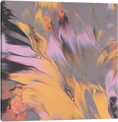 Emergence I Canvas Art Print