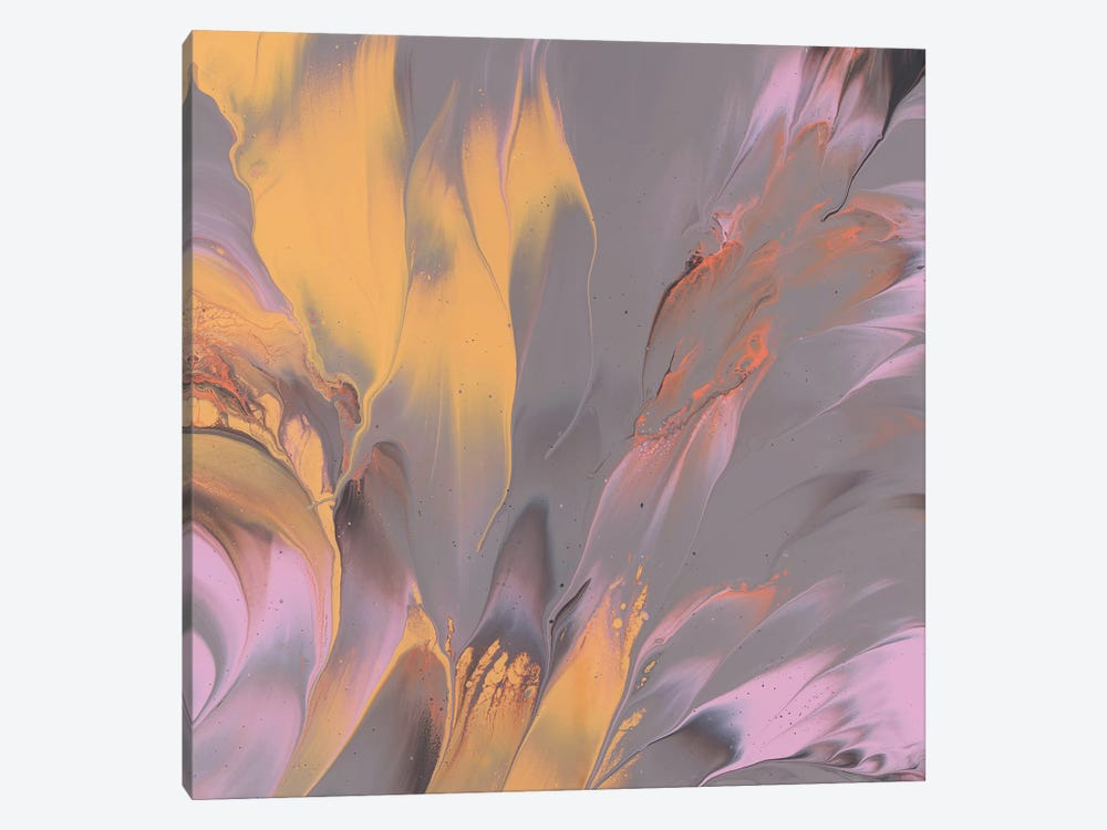 Emergence II by Cassandra Tondro 1-piece Canvas Artwork