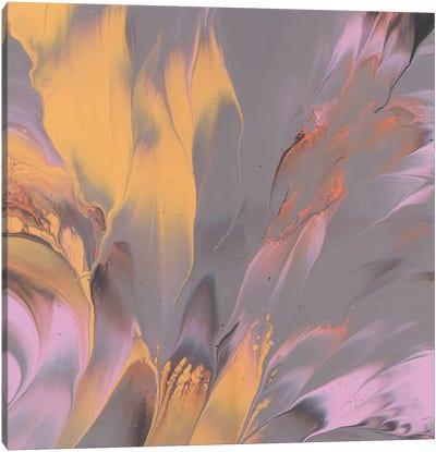 Emergence II Canvas Art Print