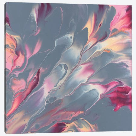 Mist II Canvas Print #CAS50} by Cassandra Tondro Canvas Wall Art