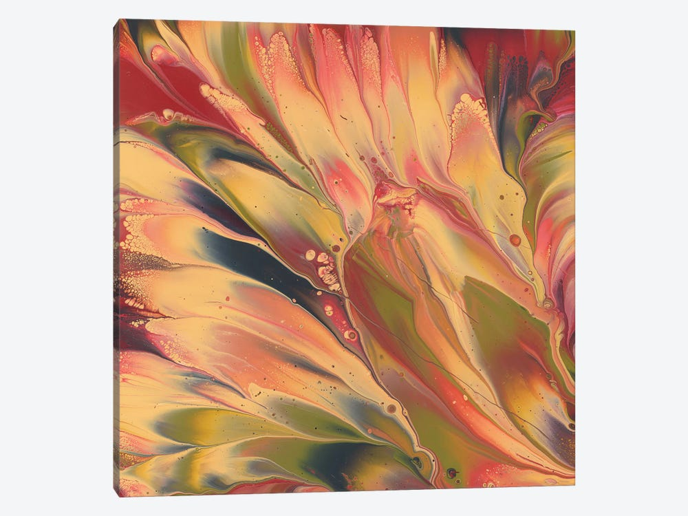 Reveal I by Cassandra Tondro 1-piece Canvas Art