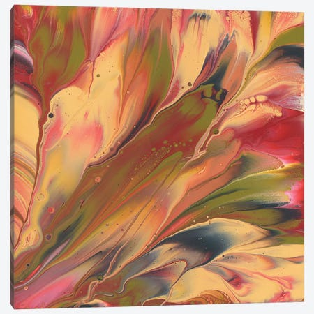 Reveal II Canvas Print #CAS52} by Cassandra Tondro Canvas Wall Art