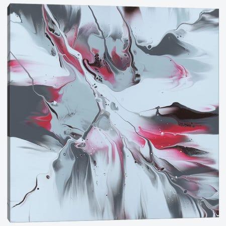 Shades Of Gray Canvas Print #CAS53} by Cassandra Tondro Canvas Artwork