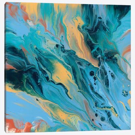 Watermark I Canvas Print #CAS55} by Cassandra Tondro Art Print