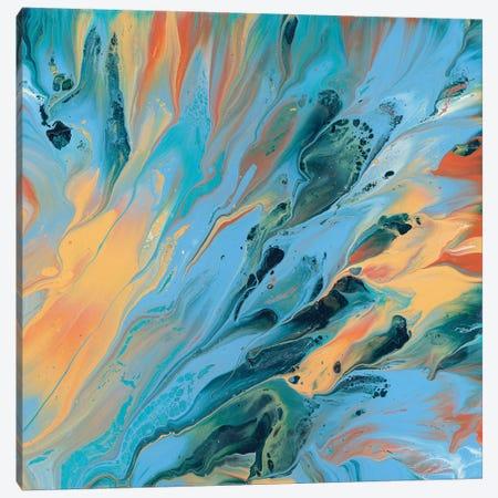Watermark II Canvas Print #CAS56} by Cassandra Tondro Canvas Art Print