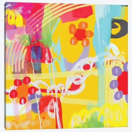 Sweet Treats Canvas Print #CAU43} by Christine Auda Canvas Art Print