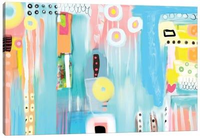 Inclusive Canvas Art Print