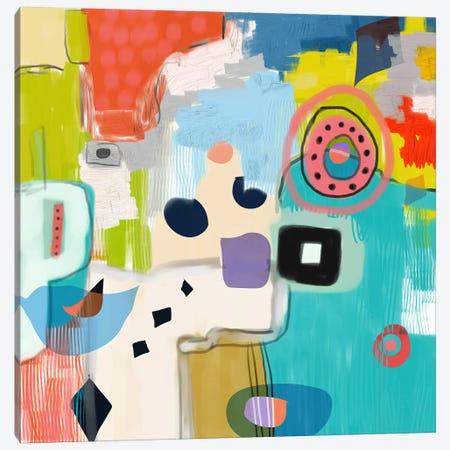Shapeshifting Canvas Print #CAU67} by Christine Auda Canvas Art
