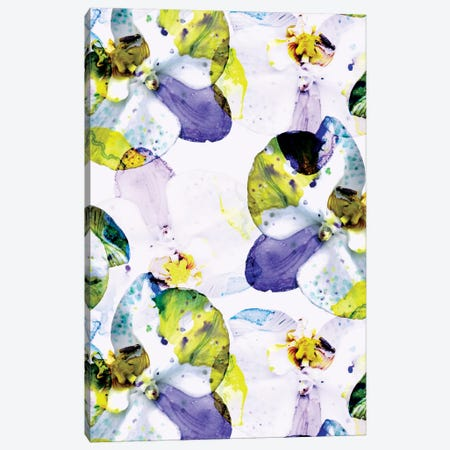 Early Bloom Vol2 Canvas Print #CBA26} by Cayena Blanca Canvas Wall Art