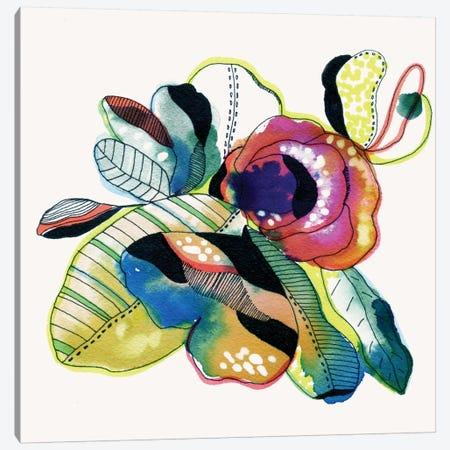 Organic Canvas Print #CBA4} by Cayena Blanca Canvas Print