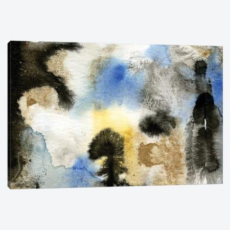 Earth Canvas Print #CBA51} by Cayena Blanca Canvas Art