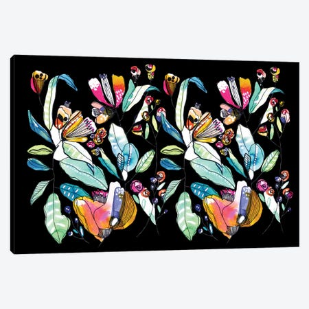 Wild Canvas Print #CBA54} by Cayena Blanca Canvas Print