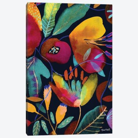 Gold Canvas Print #CBA56} by Cayena Blanca Canvas Art Print