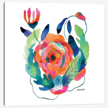 Balance Canvas Print #CBA64} by Cayena Blanca Canvas Artwork