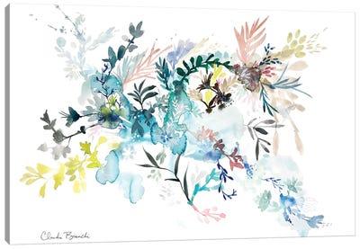 Botanical Life Canvas Art Print