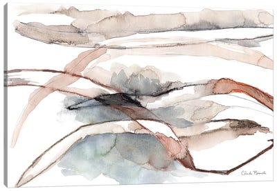 Catalpa Canvas Art Print
